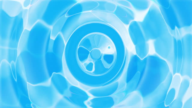 clean water surface - splash crown stock videos & royalty-free footage