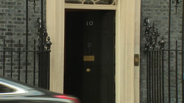 GBR: Prime Minister Boris Johnson has conducted a major reshuffle of his cabinet