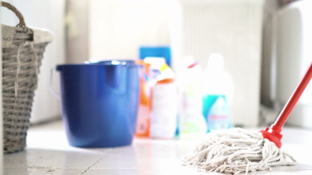 cleaning products. - cleaning agent stock videos & royalty-free footage