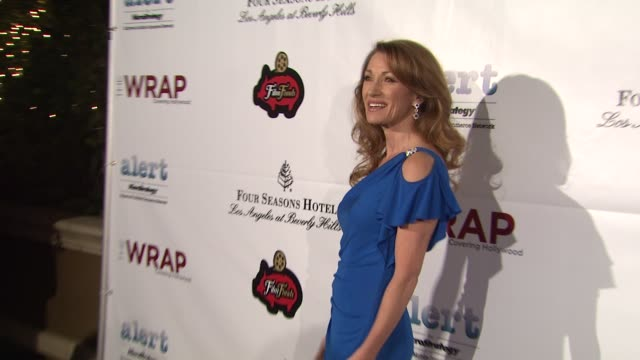 thewrap.com pre-oscar party, los angeles, ca, united states, 2/22/12 - oscar party stock videos & royalty-free footage