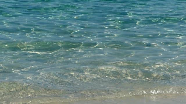 Eau claire à Coral île de Phuket, Thaïlande