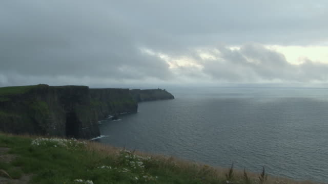 WS, Cliffs of Moher, County Clare, Ireland