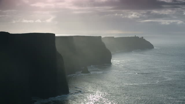 HD: Cliffs of Moher, Ireland