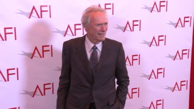 Clint Eastwood at Four Seasons Hotel Los Angeles at Beverly Hills on January 06 2017 in Los Angeles California