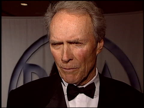 Clint Eastwood at the 2004 Producers Guild of America Awards at the Century Plaza Hotel in Century City California on January 17 2004