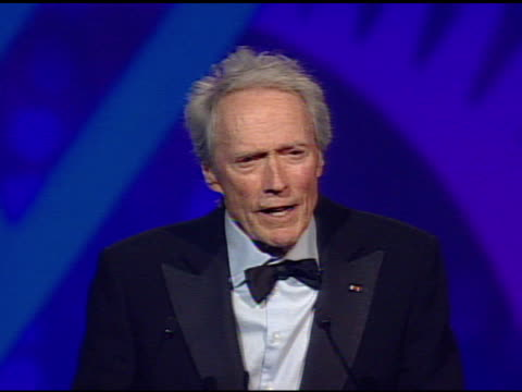Clint Eastwood on working with Morgan Freeman