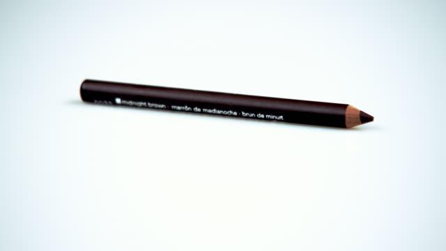 vídeos y material grabado en eventos de stock de clip of make-up products. - mejora personal