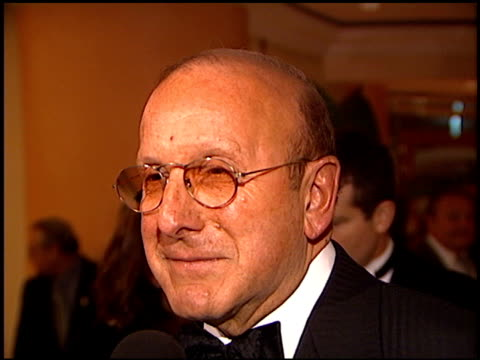 clive davis at the arista records grammy awards party at the beverly hilton in beverly hills, california on february 27, 1996. - clive davis stock videos & royalty-free footage