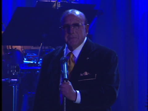 clive davis at the legendary clive davis pre-grammy party at beverly hills california. - clive davis stock videos & royalty-free footage