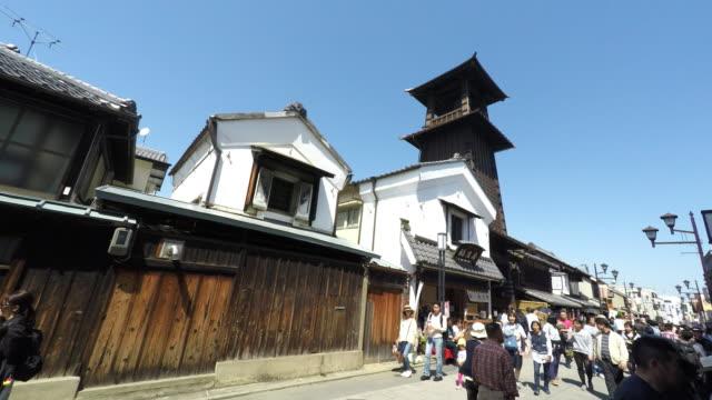 Clock Tower Kawagoe