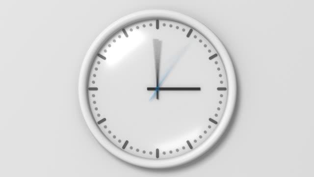 Clock (loopable)