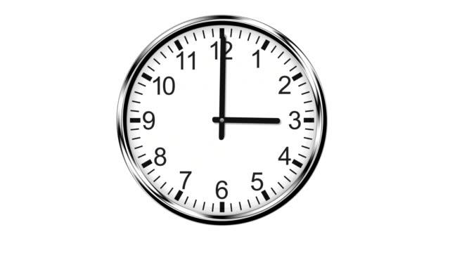 クロック - 腕時計点の映像素材/bロール