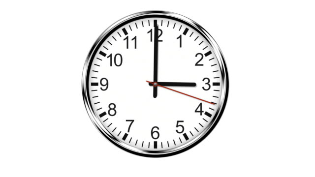clock - time stock videos & royalty-free footage