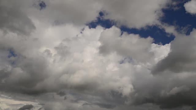 close up cloud movement - cloud sky stock videos & royalty-free footage