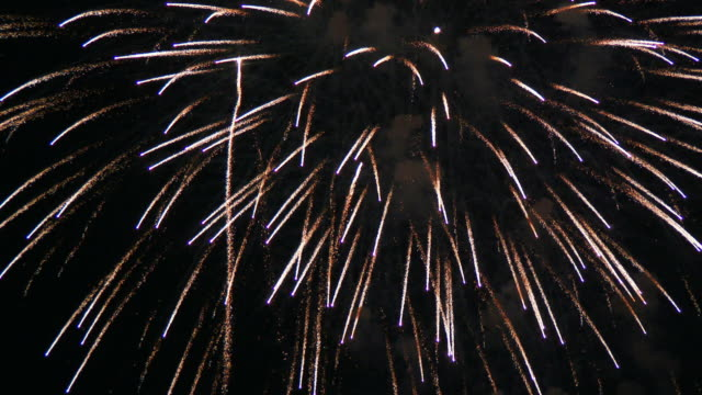close up fireworks - knallkörper stock-videos und b-roll-filmmaterial