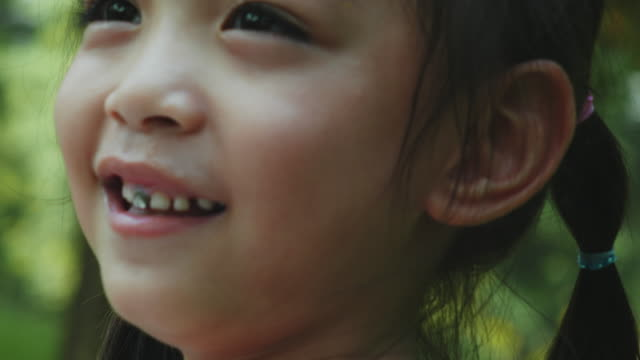 close - up of cute smiling girl - losing virginity stock videos & royalty-free footage