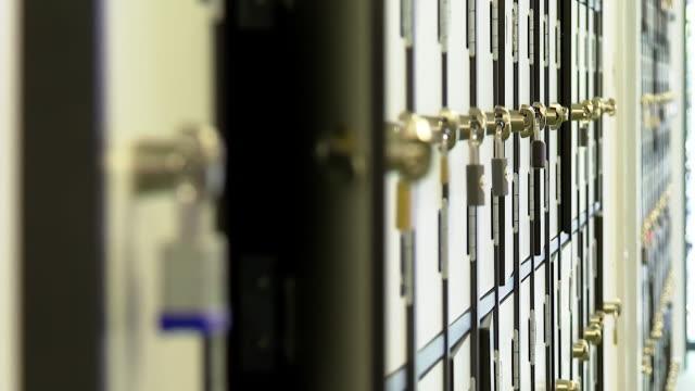 close up of school lockers as schools prepare to reopen in england following coronavirus lockdown, birmingham - rack focus stock videos & royalty-free footage