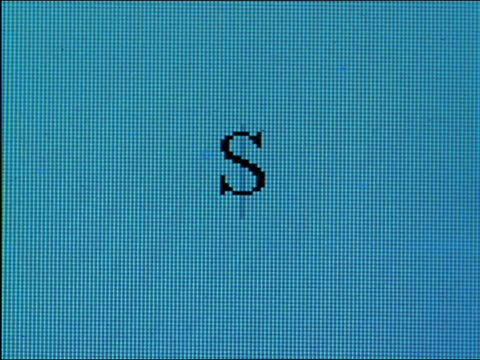 "close up ""success"" being typed on computer screen - western script stock videos & royalty-free footage"