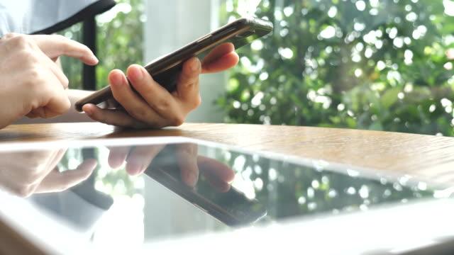 Close up Using Smart phone