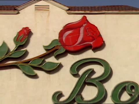 close up - pasadena california stock videos & royalty-free footage