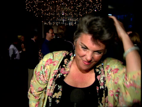 close up - tyne daly stock videos and b-roll footage