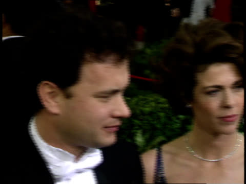 close up - tom hanks stock videos & royalty-free footage