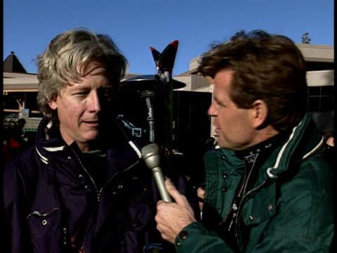 close up - bruce davison actor stock videos & royalty-free footage