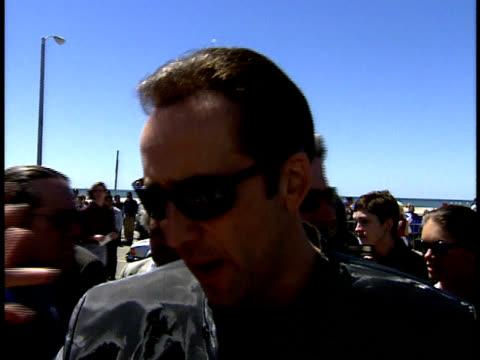 close up - nicolas cage stock videos & royalty-free footage