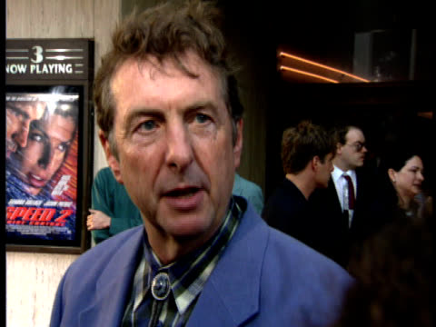 close up - eric idle stock-videos und b-roll-filmmaterial