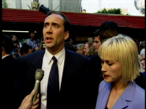 close up - patricia arquette stock videos & royalty-free footage