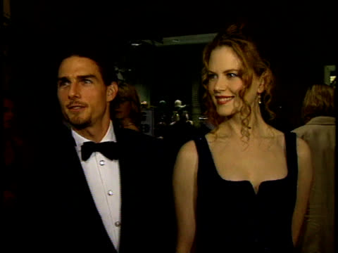 close up - nicole kidman stock videos & royalty-free footage