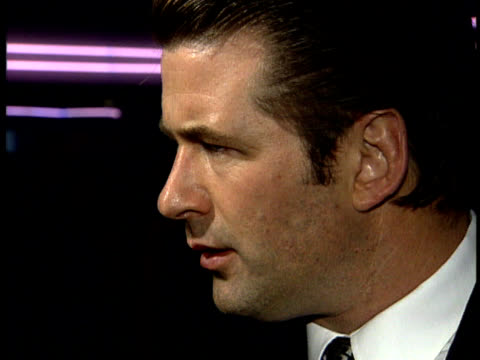 close up - alec baldwin stock videos and b-roll footage