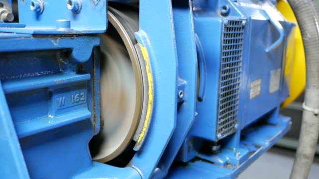 close-up electric motor - motor stock videos & royalty-free footage