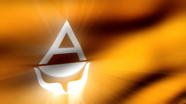 vidéos et rushes de close-up flag of antarctica ripples in a breeze. - banderole signalisation
