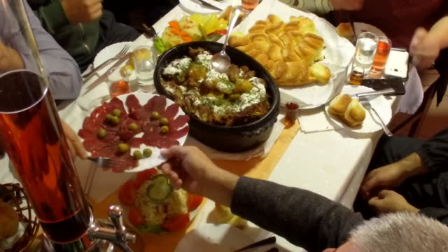 close-up food table - chilli pepper stock videos & royalty-free footage