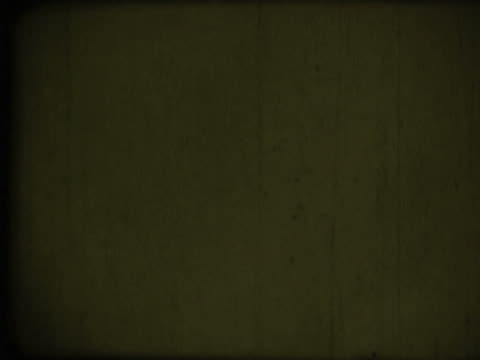 close-up of a blank film leader - aufblenden stock-videos und b-roll-filmmaterial