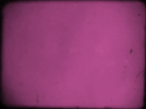 vídeos de stock, filmes e b-roll de close-up of a purple screen - sc47