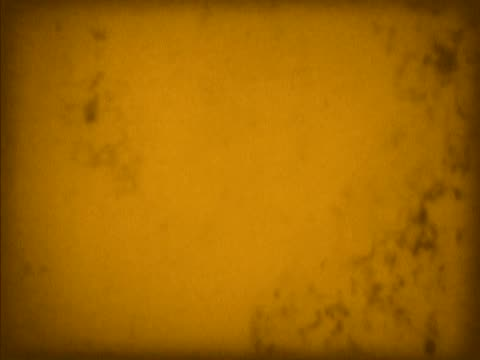 close-up of a scratched film leader - vignettierung stock-videos und b-roll-filmmaterial