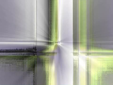 vídeos de stock, filmes e b-roll de close-up of abstract graphics moving on a screen - superexposto