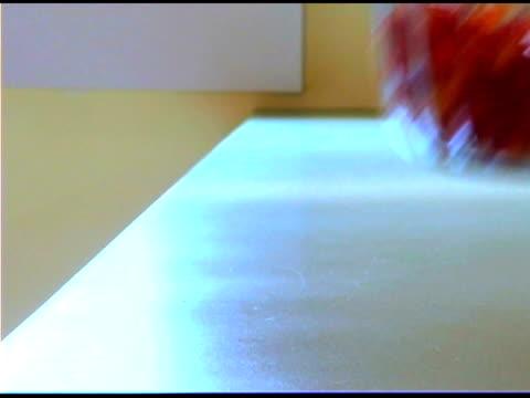 close-up of bowl of chopped bell pepper - nur frauen über 40 stock-videos und b-roll-filmmaterial
