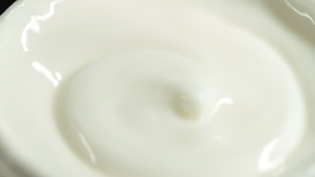 close-up of cosmetics cream - cream dairy product stock videos & royalty-free footage