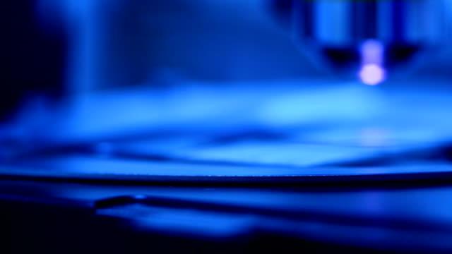 vídeos de stock, filmes e b-roll de close-up de microscópio - alta magnificação