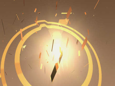 stockvideo's en b-roll-footage met close-up of numbers in a countdown exploding - getal 9