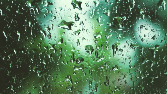 close-up of water droplets on glass - condensation stock videos & royalty-free footage