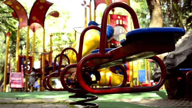 close-up : playground - playground stock videos & royalty-free footage