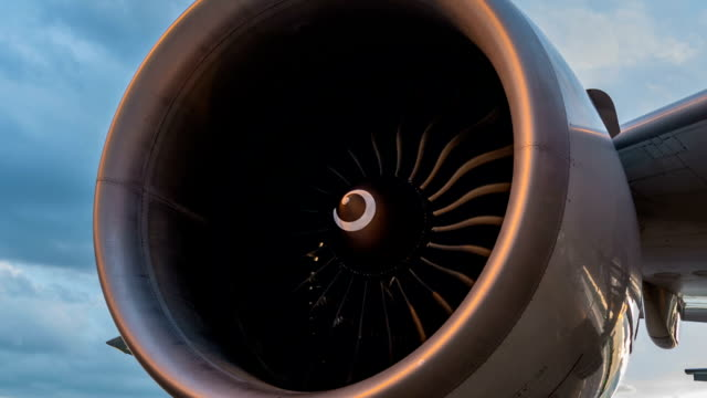 close-up turbine engine - air vehicle stock videos & royalty-free footage