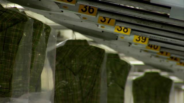 Abbigliamento factory