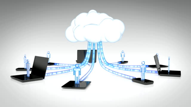 Cloud Computing with Mobile Devices