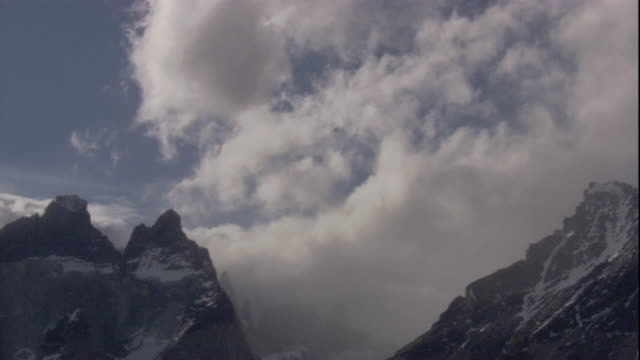 80 Top Torres Del Paine National Park Video Clips and