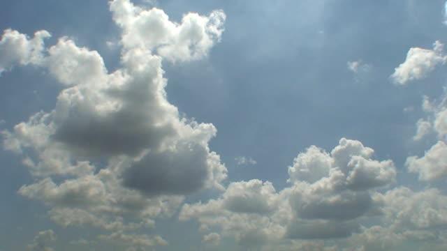 vídeos de stock, filmes e b-roll de nuvem cloud - bomba de ar